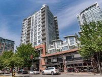 Photo of 1006 189 DAVIE STREET, Vancouver