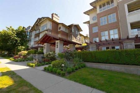 R2271677 - 1107 4655 VALLEY DRIVE, Quilchena, Vancouver, BC - Apartment Unit