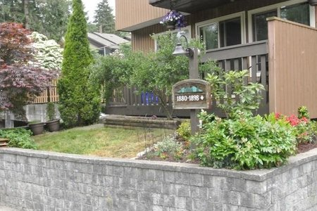 R2271698 - 1888 PURCELL WAY, Lynnmour, North Vancouver, BC - Apartment Unit
