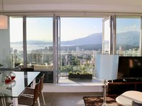 Photo of 3505 1028 BARCLAY STREET, Vancouver