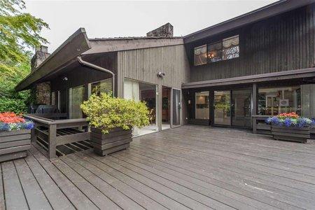 R2271727 - 10 TAMATH CRESCENT, University VW, Vancouver, BC - House/Single Family