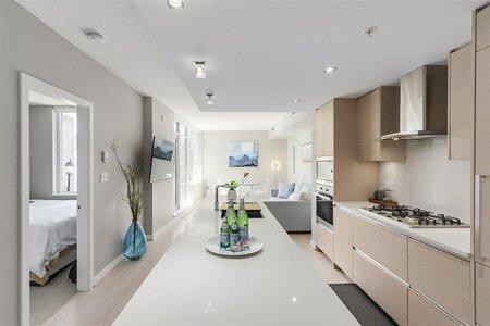 R2271732 - 211 508 W 29TH AVENUE, Cambie, Vancouver, BC - Apartment Unit