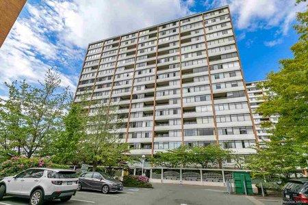 R2271770 - 1003 6631 MINORU BOULEVARD, Brighouse, Richmond, BC - Apartment Unit