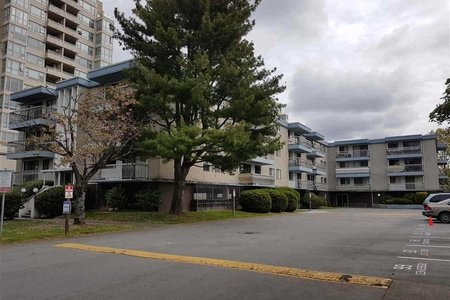 R2271834 - 203 6340 BUSWELL STREET, Brighouse, Richmond, BC - Apartment Unit