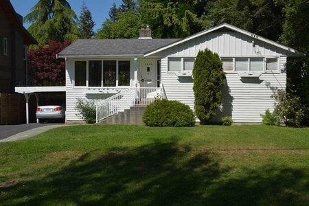 R2271849 - 1394 WINTON AVENUE, Edgemont, North Vancouver, BC - House/Single Family