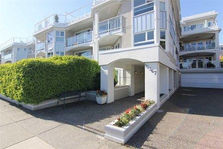 R2271850 - 405 15367 BUENA VISTA AVENUE, White Rock, White Rock, BC - Apartment Unit