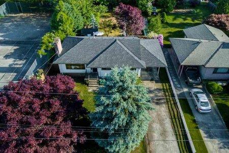 R2271932 - 21750 121 AVENUE, West Central, Maple Ridge, BC - House/Single Family
