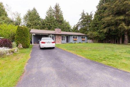 R2271967 - 19759 44B AVENUE, Brookswood Langley, Langley, BC - House/Single Family