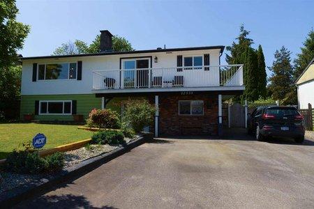 R2272016 - 12535 BLACKSTOCK STREET, West Central, Maple Ridge, BC - House/Single Family