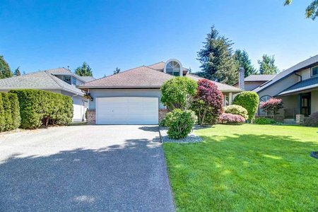 R2272089 - 12270 NORTHPARK CRESCENT, Panorama Ridge, Surrey, BC - House/Single Family