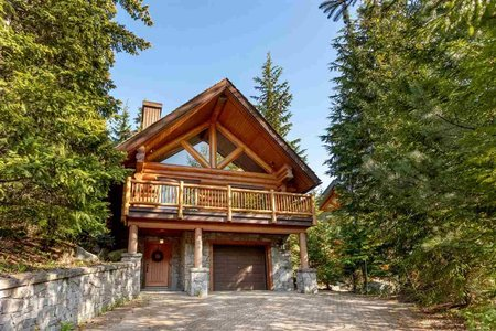 R2272109 - 6255 EAGLE DRIVE, Whistler Cay Heights, Whistler, BC - House/Single Family