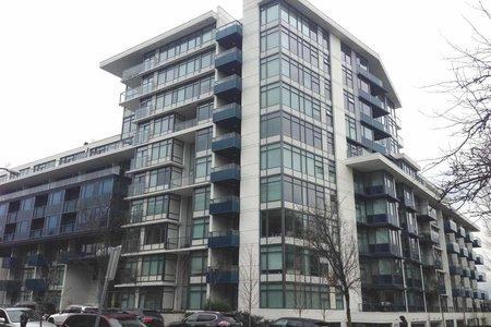 R2272164 - 705 1777 W 7TH AVENUE, Fairview VW, Vancouver, BC - Apartment Unit