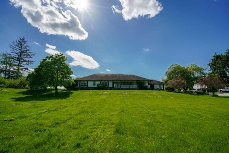 R2272224 - 2025 232 STREET, Campbell Valley, Langley, BC - House with Acreage