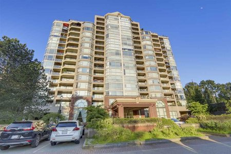R2272263 - 801 1327 E KEITH ROAD, Lynnmour, North Vancouver, BC - Apartment Unit