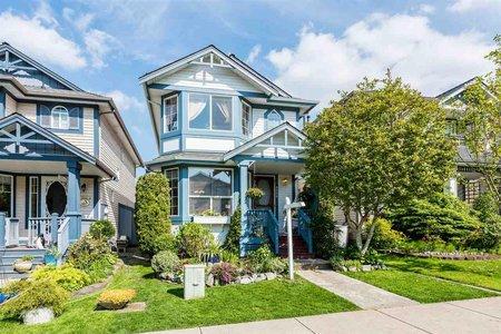 R2272425 - 8668 207 STREET, Walnut Grove, Langley, BC - House/Single Family