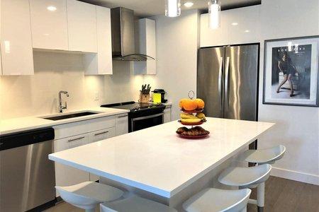 R2272441 - 422 723 W 3RD STREET, Hamilton, North Vancouver, BC - Apartment Unit