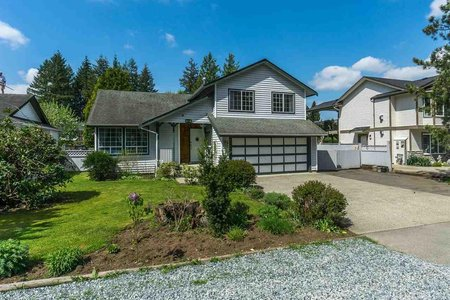 R2272462 - 4483 208 STREET, Langley City, Langley, BC - House/Single Family