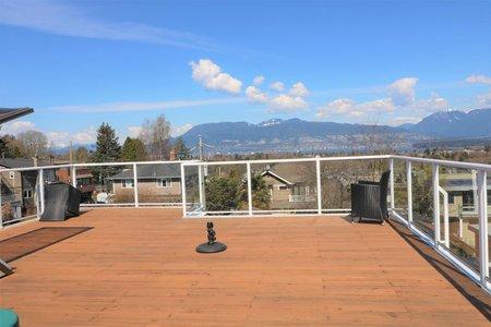 R2272476 - 3275 W 21ST AVENUE, Dunbar, Vancouver, BC - House/Single Family