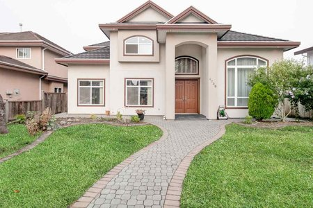 R2272576 - 4739 DEERFIELD CRESCENT, East Cambie, Richmond, BC - House/Single Family