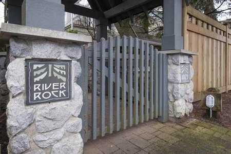 R2272579 - 12 1073 LYNN VALLEY ROAD, Lynn Valley, North Vancouver, BC - Townhouse