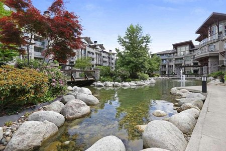 R2272608 - 119 530 RAVENWOODS DRIVE, Roche Point, North Vancouver, BC - Apartment Unit