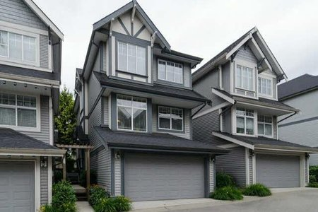 R2272740 - 3 20589 66 AVENUE, Willoughby Heights, Langley, BC - Townhouse