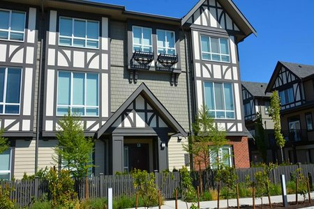 R2272851 - 131 10388 NO. 2 ROAD, Woodwards, Richmond, BC - Townhouse