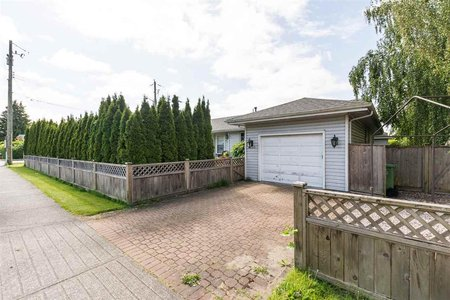 R2272852 - 3340 BLUNDELL ROAD, Seafair, Richmond, BC - House/Single Family