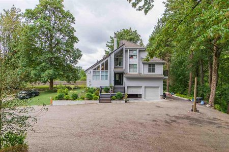 R2272985 - 22487 79 AVENUE, Fort Langley, Langley, BC - House/Single Family