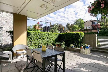 R2272996 - 107 221 E 3RD STREET, Lower Lonsdale, North Vancouver, BC - Apartment Unit