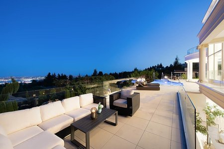 R2273074 - 795 ANDOVER CRESCENT, British Properties, West Vancouver, BC - House/Single Family