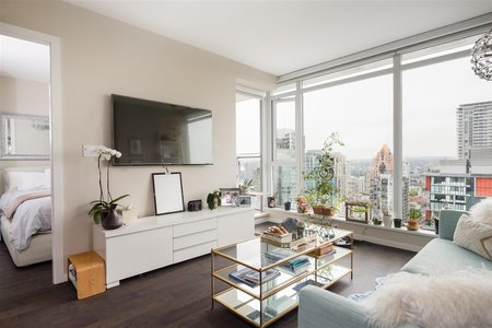 R2273175 - 2803 1351 CONTINENTAL STREET, Downtown VW, Vancouver, BC - Apartment Unit