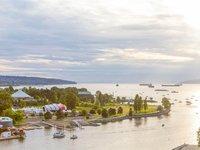 Photo of 1605 1005 BEACH AVENUE, Vancouver