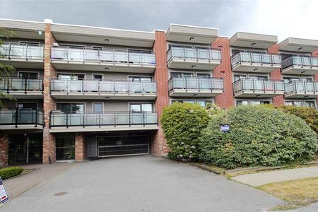 R2273203 - 301 360 E 2ND STREET, Lower Lonsdale, North Vancouver, BC - Apartment Unit