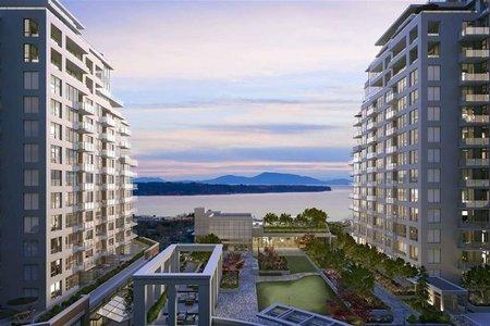 R2273254 - 404 15165 THRIFT AVENUE, White Rock, White Rock, BC - Apartment Unit