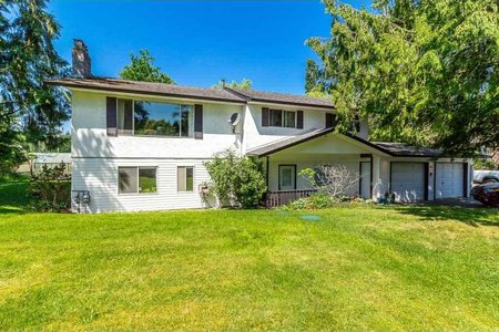 R2273261 - 7011 264 STREET, County Line Glen Valley, Langley, BC - House/Single Family