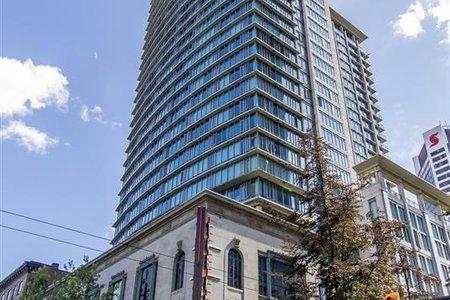 R2273274 - 2309 610 GRANVILLE STREET, Downtown VW, Vancouver, BC - Apartment Unit