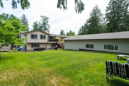 R2273287 - 25035 10 AVENUE, Otter District, Langley, BC - House/Single Family