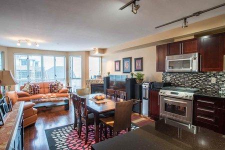 R2273314 - 407 122 E 3RD STREET, Lower Lonsdale, North Vancouver, BC - Apartment Unit