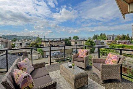 R2273319 - 1224 DUCHESS AVENUE, Ambleside, West Vancouver, BC - House/Single Family