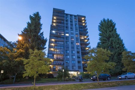 R2273365 - 1002 114 W KEITH ROAD, Central Lonsdale, North Vancouver, BC - Apartment Unit