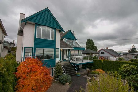 R2273379 - 1380 21ST STREET, Ambleside, West Vancouver, BC - House/Single Family