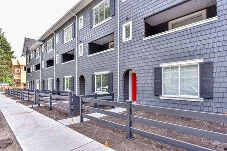 R2273383 - 40 158 171 STREET, Pacific Douglas, Surrey, BC - Townhouse