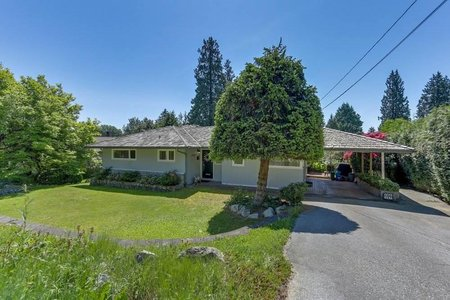 R2273385 - 1570 RENA CRESCENT, Queens, West Vancouver, BC - House/Single Family