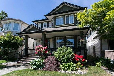 R2273407 - 8663 206B STREET, Walnut Grove, Langley, BC - House/Single Family