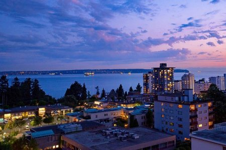 R2273452 - 1004 650 16TH STREET, Ambleside, West Vancouver, BC - Apartment Unit