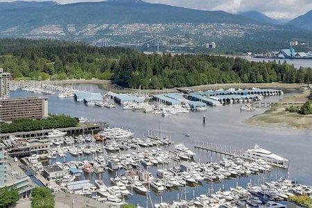 R2273457 - 2903 1211 MELVILLE STREET, Coal Harbour, Vancouver, BC - Apartment Unit
