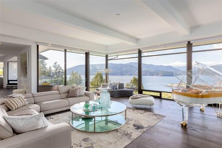 R2273509 - 6269 ST. GEORGES CRESCENT, Gleneagles, West Vancouver, BC - House/Single Family