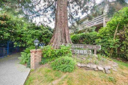 R2273605 - 414 1385 DRAYCOTT ROAD, Lynn Valley, North Vancouver, BC - Apartment Unit