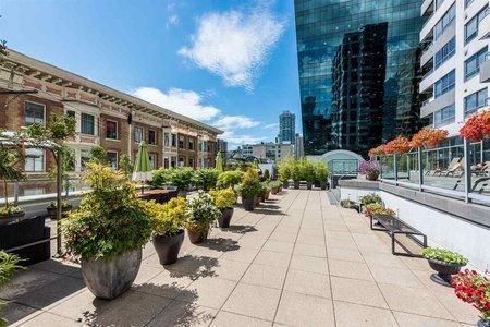 R2273623 - 1602 1060 ALBERNI STREET, West End VW, Vancouver, BC - Apartment Unit